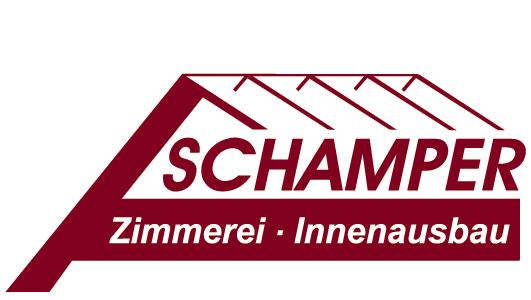 Logo Schamper