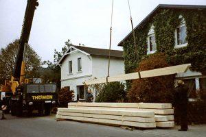 Anbau Wohnhaus Elmshorn