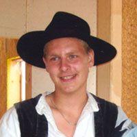 Karsten Schamper - Zimmerermeister