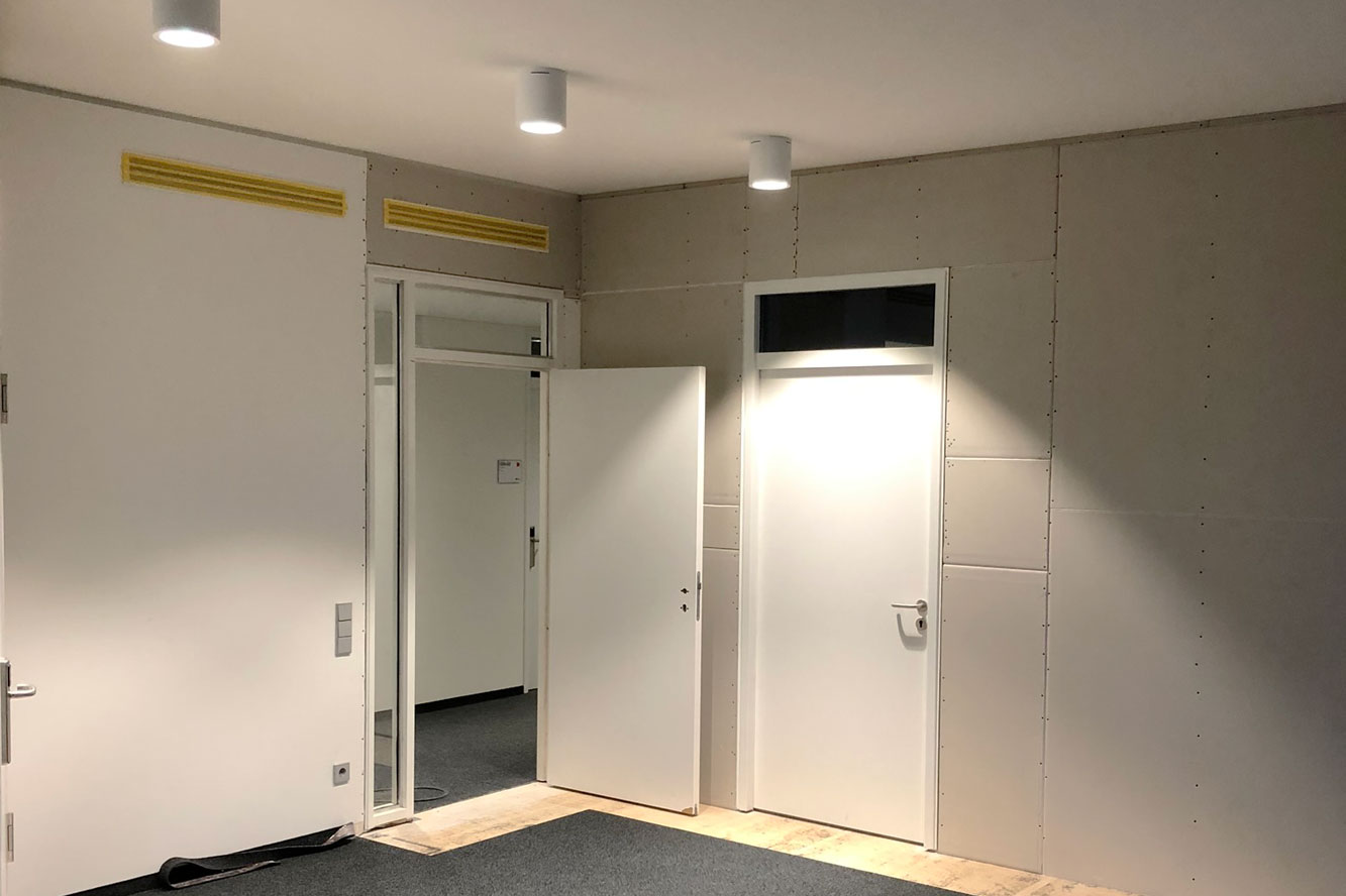 Zimmerei Schamper - Zimmerei